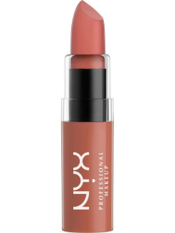 Увлажняющая помада BUTTER LIPSTICK - CANDY BUTTONS 09 NYX PROFESSIONAL MAKEUP