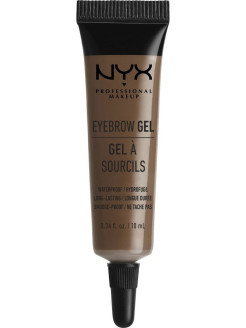 Гель для бровей EYEBROW GEL - CHOCOLATE 02 NYX PROFESSIONAL MAKEUP