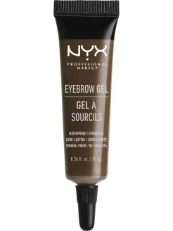 Гель для бровей EYEBROW GEL - ESPRESSO 04 NYX PROFESSIONAL MAKEUP