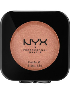 Румяна High Definition HIGH DEFINITION BLUSH - GLOW 04 NYX PROFESSIONAL MAKEUP