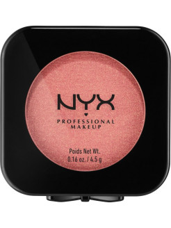 Румяна High Definition HIGH DEFINITION BLUSH - INTUITION 21 NYX PROFESSIONAL MAKEUP