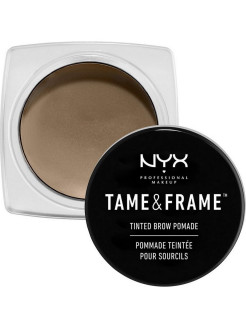 Помада для бровей TAME & FRAME TINTED BROW POMADE - BLONDE 01 NYX PROFESSIONAL MAKEUP