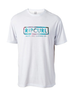 Футболка  AUTHENTIC SURFING TEE Rip Curl