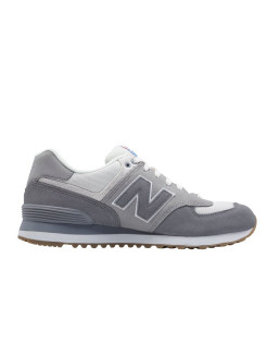 Кроссовки 574 Retro Sport Made in the USA New balance