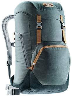 Рюкзак Walker 24 coffee-denim Deuter
