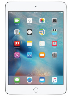 Планшет Apple iPad mini 4 Wi-Fi + Cellular 32GB - Silver Apple