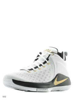 Кроссовки NIKE ZOOM WITNESS Nike