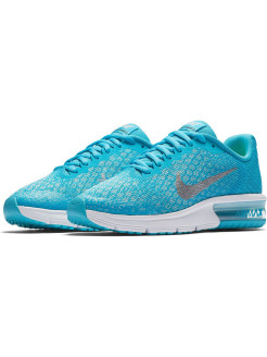 Кроссовки NIKE AIR MAX SEQUENT 2 (GS) Nike