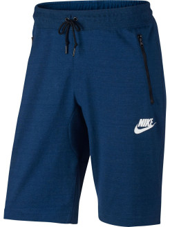 Шорты M NSW AV15 SHORT KNIT Nike