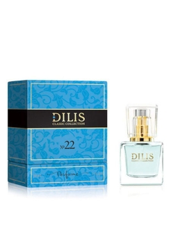 "Духи ""Dilis Classic Collection № 22"", 30 мл Dilis Parfum"