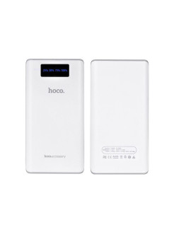 Power Bank 20000 mAh Hoco B3 White. Hoco