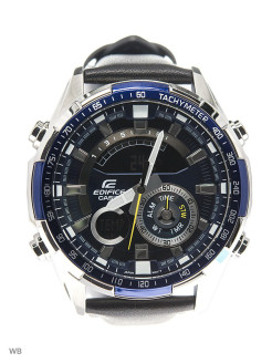 Часы Edifice ERA-600L-2A CASIO