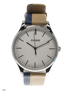 Часы Casio  MTP-E133L-7E CASIO