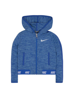 Толстовка DRI-FIT FULL ZIP HOODY Nike
