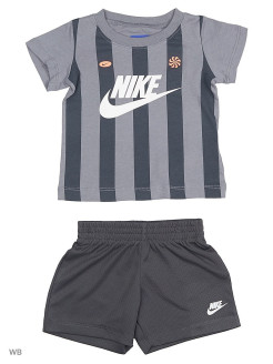 Костюм KNIT SHORT SET Nike