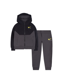 Костюм FLEECE/TERRY SET Nike