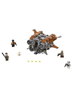 Star Wars TM Квадджампер Джакку 75178                                                                LEGO