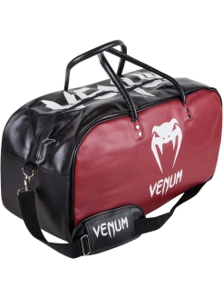 Сумка Origins Red/Black Medium Venum