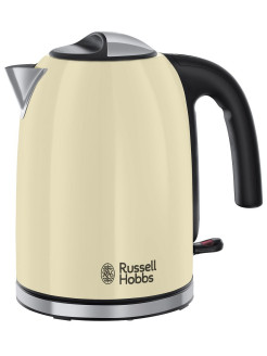 Чайник Colours Plus Classic Cream 20415-70 Russell Hobbs