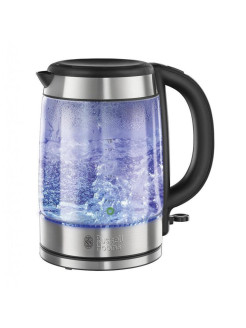 Чайник Glass 21600-70 Russell Hobbs