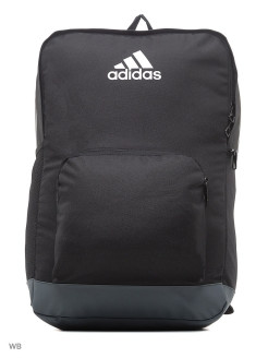 Рюкзак TIRO BP BLACK/DKGREY/WHITE Adidas