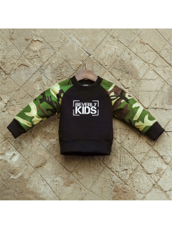 Свитшот MOLOKOSOS Beverly Kids