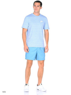 Шорты M NSW SHORT WVN FLOW Nike