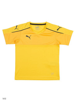 Футболка игровая Accuracy Shortsleeved Shirt Puma
