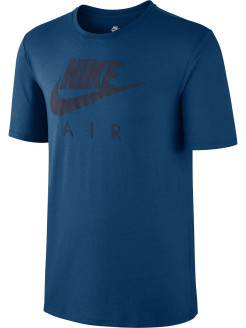 Футболка M NSW TEE TB AIR HD LOGO Nike