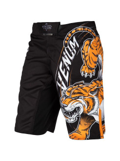 Шорты детские Venum Tiger King - Black Venum