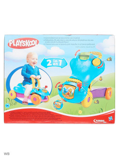Каталка Playskool