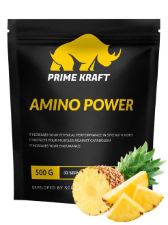 Amino Power (ананас) Prime Kraft