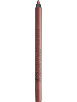 Стойкий карандаш для губ SLIDE ON LIP PENCIL - ALLURING 19 NYX PROFESSIONAL MAKEUP