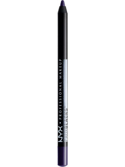 Стойкий карандаш для контура глаз FAUX BLACKS EYELINER - BLACK HOLE 01 NYX PROFESSIONAL MAKEUP