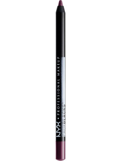 Стойкий карандаш для контура глаз FAUX BLACKS EYELINER - BLACKBERRY 05 NYX PROFESSIONAL MAKEUP
