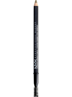 Карандаш для бровей. EYEBROW POWDER PENCIL - TAUPE 02 NYX PROFESSIONAL MAKEUP