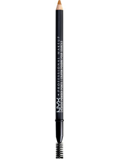 Карандаш для бровей. EYEBROW POWDER PENCIL - CARAMEL 04 NYX PROFESSIONAL MAKEUP