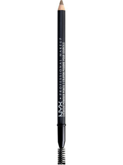 Карандаш для бровей. EYEBROW POWDER PENCIL - ASH BROWN 08 NYX PROFESSIONAL MAKEUP