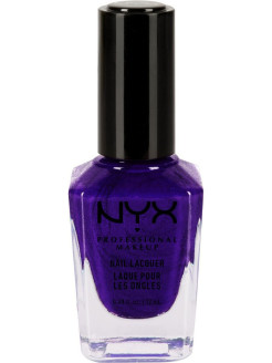 Лак для ногтей. NAIL LACQUER - ROYAL EMPIRE 42 NYX PROFESSIONAL MAKEUP