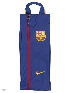Сумка ALLEGIANCE BARCELONA SHOE BAG Nike