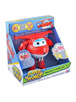 Супер-трансформер Джетт Super Wings