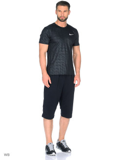 Шорты M NK DRY SHORT FLEECE OTK Nike
