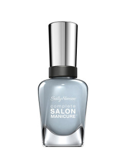 Sally Hansen Salon Manicure Keratin Лак для ногтей тон in full blue-m #541 SALLY HANSEN