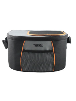 Сумка- термос тм THERMOS E5 12 Can Cooler - Black/Gray Thermos