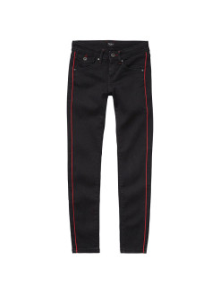 Джинсы PIXLETTE PIPES PEPE JEANS LONDON