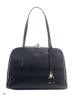 Сумка Dome Satchel GUESS