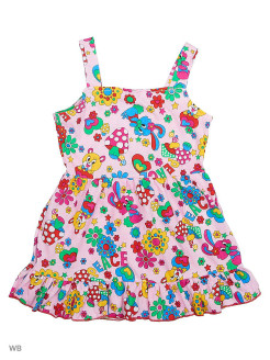 Сарафан Babycollection