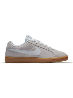 Кеды WMNS NIKE COURT ROYALE SUEDE Nike