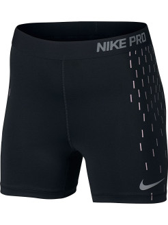 Шорты W NP SHORT 3IN LNR GRX Nike
