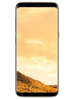Смартфон Galaxy S8 64Gb:5,8'' 2960x1440/Super Amoled Exynos 8895 4Gb/64Gb 12+0,01+0,01Mp/8Mp 3000mAh Samsung